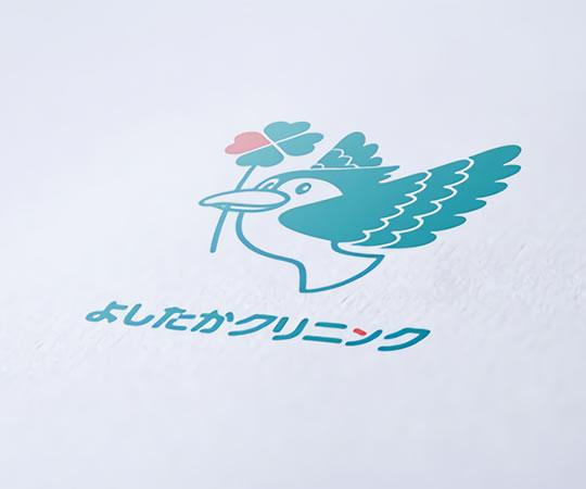 写真:ロゴ・キャラクター/CI・VI